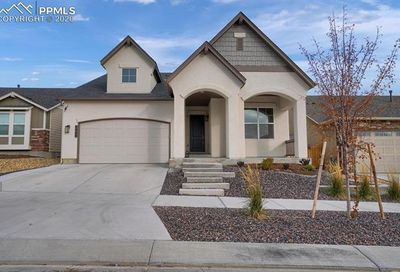 6960 Mustang Rim Drive Colorado Springs CO 80923
