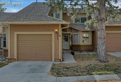 4075 Autumn Heights Drive Colorado Springs CO 80906