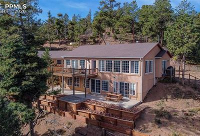 2403 Elk Park Road Larkspur CO 80118