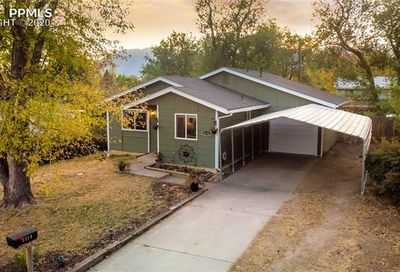 2114 Whitewood Drive Colorado Springs CO 80910