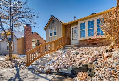 464 Rolling Hills Drive Colorado Springs CO 80919