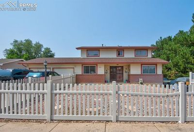 3910 Allgood Drive Colorado Springs CO 80911