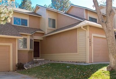 4055 Autumn Heights Drive Colorado Springs CO 80906
