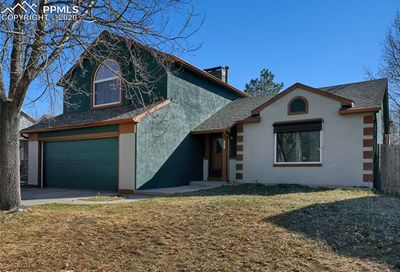 6835 Holt Drive Colorado Springs CO 80922