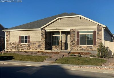 6705 Windbrook Court Colorado Springs CO 80927