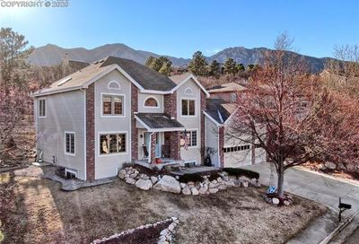 335 Cheshire Court Colorado Springs CO 80906