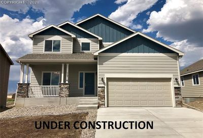 6602 Tillamook Drive Colorado Springs CO 80925