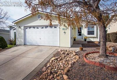 4024 Gray Fox Heights Colorado Springs CO 80922