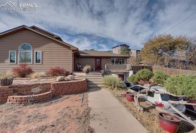 228 Crystal Park Road Manitou Springs CO 80829