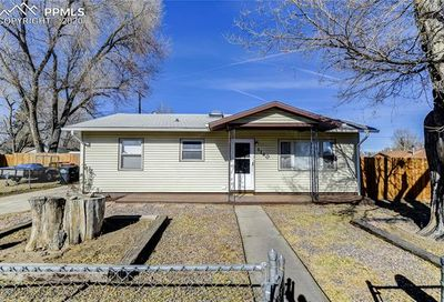 1140 Norwood Avenue Colorado Springs CO 80905