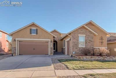 5817 Rowdy Drive Colorado Springs CO 80924