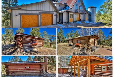 4273 Cedar Mountain Road Divide CO 80814