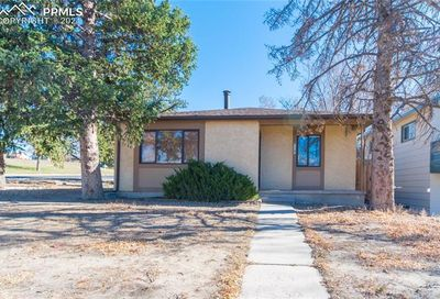 1127 Iowa Avenue Colorado Springs CO 80909