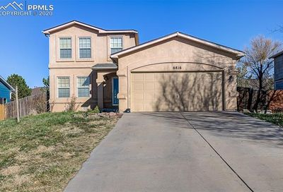 6816 Fountain Ridge Circle Fountain CO 80817