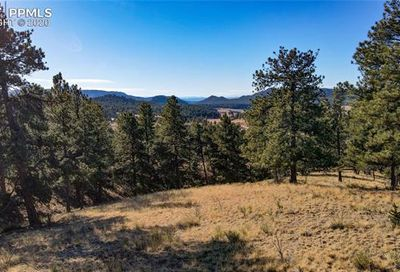 691 S Mountain Estates Road Florissant CO 80816