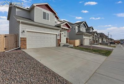 6631 Weiser Drive Colorado Springs CO 80925