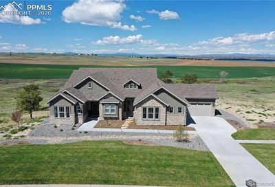 8764 Red Primrose Street Franktown CO 80116