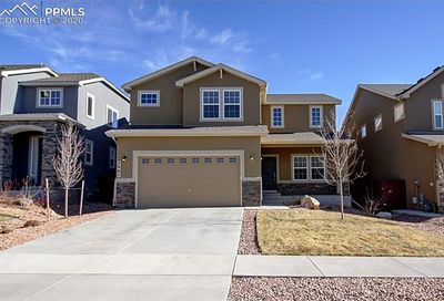 7961 Sandsmere Drive Colorado Springs CO 80908