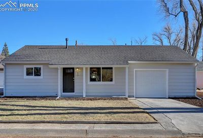 127 Easy Street Colorado Springs CO 80911