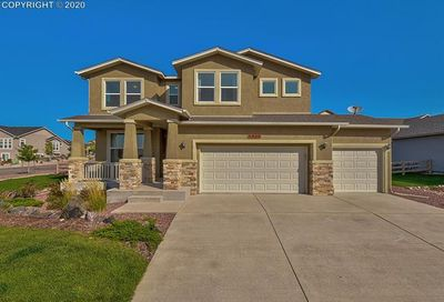 5904 Fergus Drive Colorado Springs CO 80924