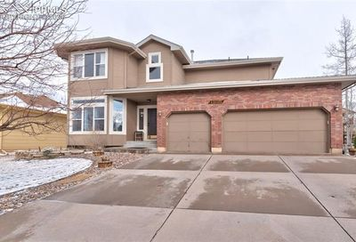 15803 Candle Creek Drive Monument CO 80132