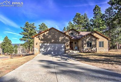 600 Misty Pines Circle Woodland Park CO 80863