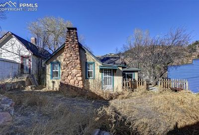 5 Ute Trail Manitou Springs CO 80829