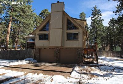 605 Red Feather Lane Woodland Park CO 80863