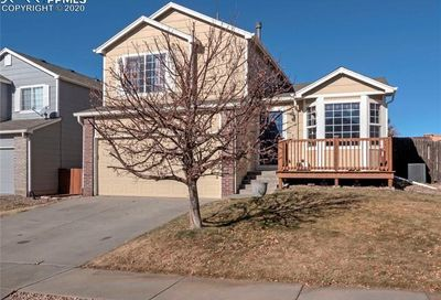 5066 Chaise Drive Colorado Springs CO 80923