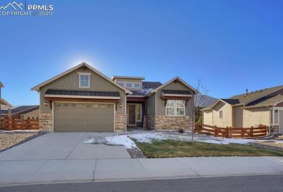 17648 Lake Side Drive Monument CO 80132