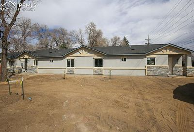 2 Shangra La Drive Colorado Springs CO 80907