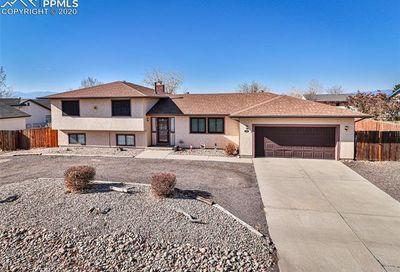 173 S Golfwood Drive Pueblo West CO 81007