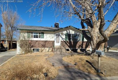4350 Sedate Lane Colorado Springs CO 80917
