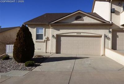 2120 Summerset Drive Colorado Springs CO 80920