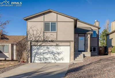 6618 Chantilly Place Colorado Springs CO 80922