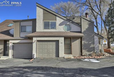95 Crystal Park Road Manitou Springs CO 80829