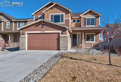 17703 Leisure Lake Drive Monument CO 80132