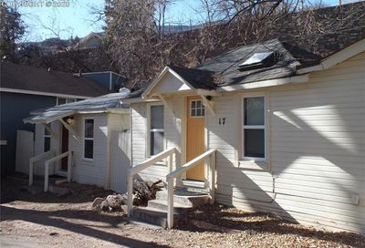 15 Narrows Road Manitou Springs CO 80829