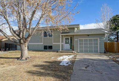 6615 Brook Forest Drive Colorado Springs CO 80911