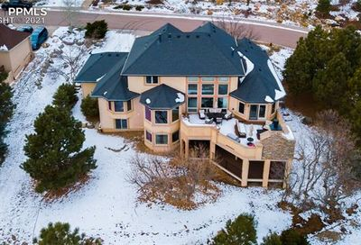 5915 Buttermere Drive Colorado Springs CO 80906