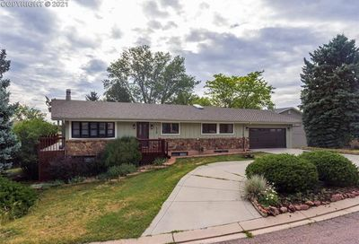 329 Clarksley Road Manitou Springs CO 80829