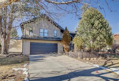 3350 Clubheights Drive Colorado Springs CO 80906