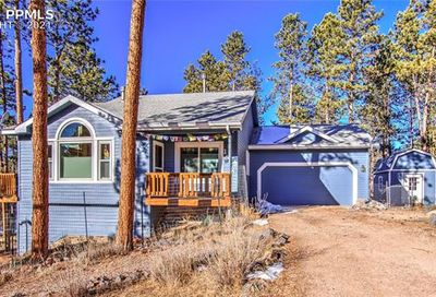1652 Sunshine Circle Woodland Park CO 80863