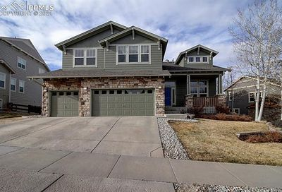 2303 Ridge Trail Drive Castle Rock CO 80104