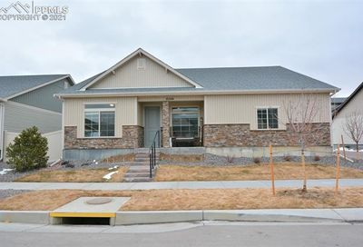 6544 Golden Briar Lane Colorado Springs CO 80927