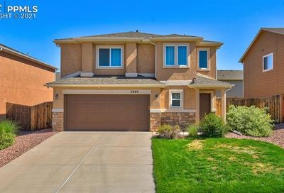 3880 Reindeer Circle Colorado Springs CO 80922