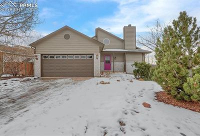 4157 Zurich Drive Colorado Springs CO 80920