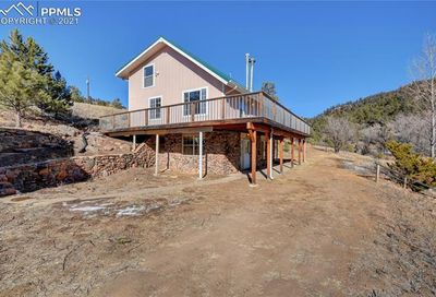 3573 Lakemoor Drive Florissant CO 80816
