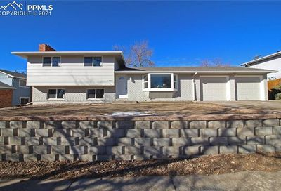 1406 Wynkoop Drive Colorado Springs CO 80909