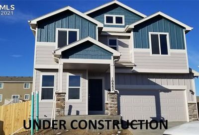 5057 Makalu Drive Colorado Springs CO 80924